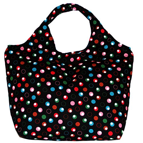 Bohemian Tote Hobo Boho Shoulder Bag Purse Lining 21