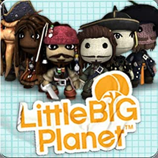 LittleBigPlanet: Pirates of the Caribbean Costume Pack [Online Game Code] (B0031TZRUK) | Amazon price tracker / tracking, Amazon price history charts, Amazon price watches, Amazon price drop alerts