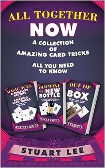 Descargar Mejortorrent All Together Now: A Collection Of Amazing Card Tricks Epub Gratis