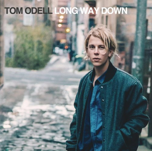Long Way Down (2013) (Album) by Tom Odell