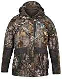 ScentLok Ladies Cold Blooded Jacket (Large, Realtree Xtra)
