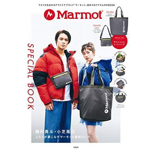 Marmot SPECIAL BOOK 画像