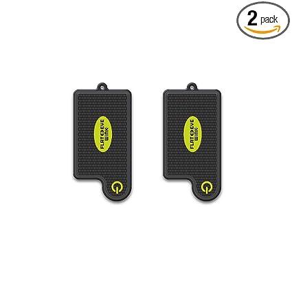 Amazon.com: FLATEYE WINK Mini linterna LED – Ligero, súper ...
