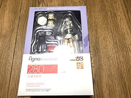 figma カードキャプターさくら 大道寺知世 マックスファクトリーの商品画像