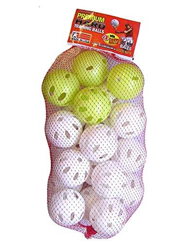 Stee-Rike 3 Training Balls by Stee-Rike 3