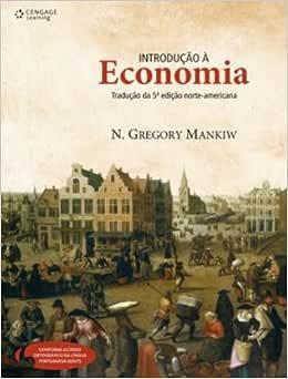 Introdução à Economia, N Gregory Mankiw - Livros na Amazon