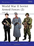 World War II Soviet Armed Forces (2), Nigel Thomas, 1849084203