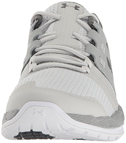 Under Homme Gray De Gris Commit glacier Ua Chaussures Tr Fitness Armour rpq0rwFAB