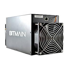 Bitmain AntMiner S3+ 453Gh/s @ 0.78 J/Gh Digital miner