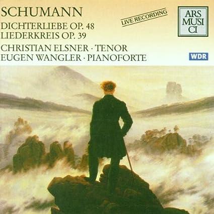 Schumann : les enregistrements sur instruments d'époque 51yEGR6ZxTL._SX425_