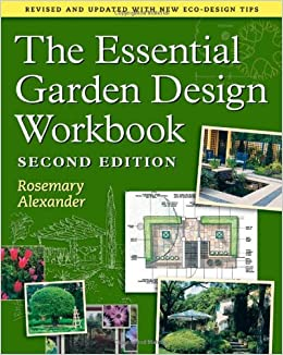 The Essential Garden Design Workbook Amazoncouk Rosemary
