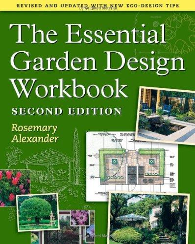 The Essential Garden Design Workbook Rosemary Alexander
