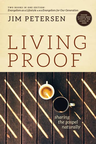 Living Proof: Sharing the Gospel Naturally - Ktz Buy