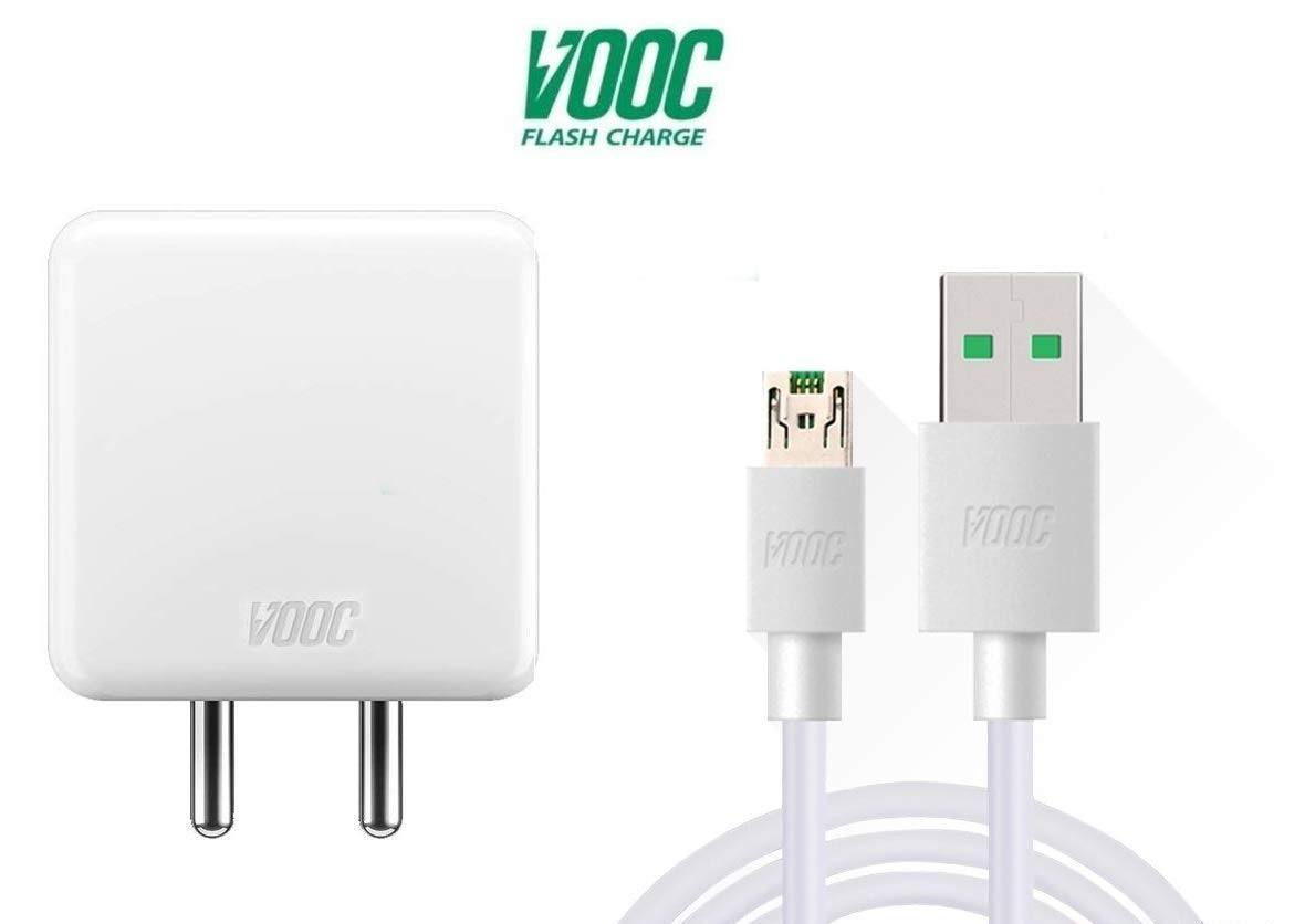 ElectroBasics Fast VOOC Travel Wall Adapter Charger 20: Amazon.in: Electronics