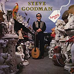 Despite his success as a beloved singer and songwriter, Steve Goodman was an unassuming sort of guy. His songs shared simple truths while relating songs about everyday individuals who were content to celebrate the essence of life and living. ...