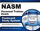 By NASM Exam Secrets Test Prep Team Flashcard Study System for the NASM Personal Trainer Exam: NASM Test Practice Questions & Review for (Flc Crds) [Cards]