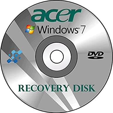 acer boot up disk download