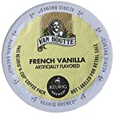 M.Block & Sons 53778 18 Count French Vanilla K Cup, White