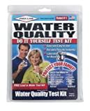 Pro Lab WQ105 Do-It-Yourself Water Quality Test Kit