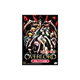 Overlord Vol. 1 - 13 End (DVD, Region All) English Subtitles