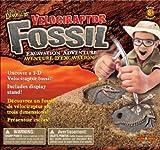 I Dig Dinosaurs Velociraptor Fossil