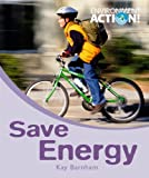 Save Energy, Kay Barnham, 0778736601