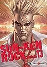 Sun Ken Rock, tome 13 par Boichi