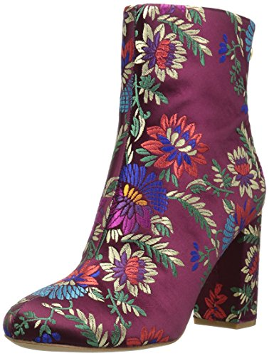 Joie Womens Bootema Fashion Boot Prugna