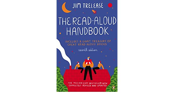 The read aloud handbook seventh edition ebook jim trelease the read aloud handbook seventh edition ebook jim trelease amazon kindle store fandeluxe Gallery