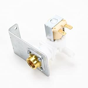 154445901 DISHWASHER FILL VALVE REPAIR PART FOR FRIGIDAIRE. ELECTROLUX. KENMORE AND MORE
