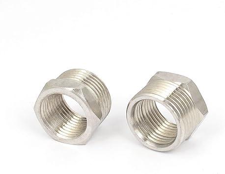 Rouge /Ø 40/mm /à 35/mm R/éducteur de tuyau en silicone 90//° R/éducteur Arc