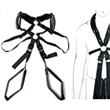 The Incredible Sex Harness Fetish Fantasy Sex Swing (Free Shipping) J1537#D1