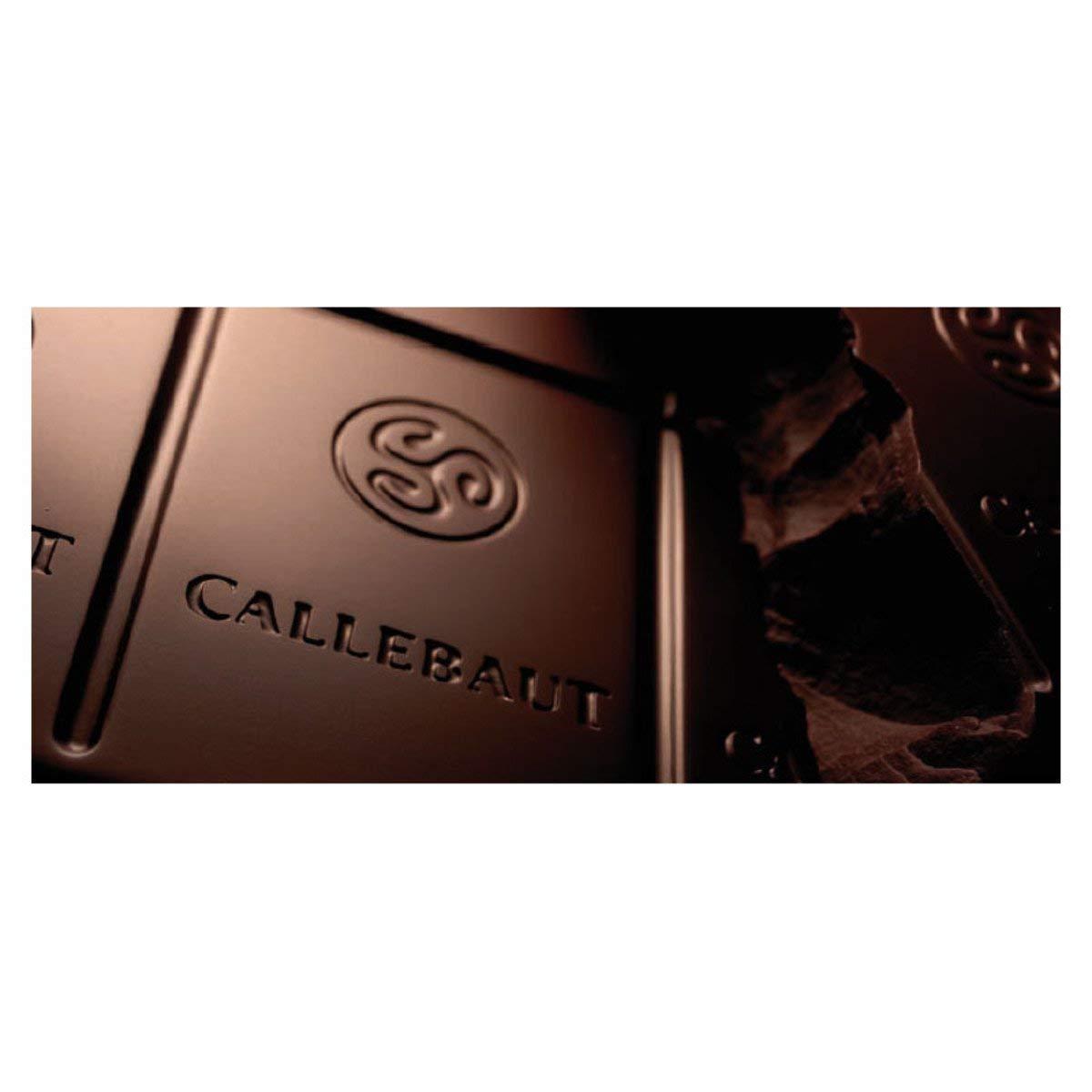 Barry Callebaut Dark Compound Coating (Bulk Case: Five - 11 lb Bars)