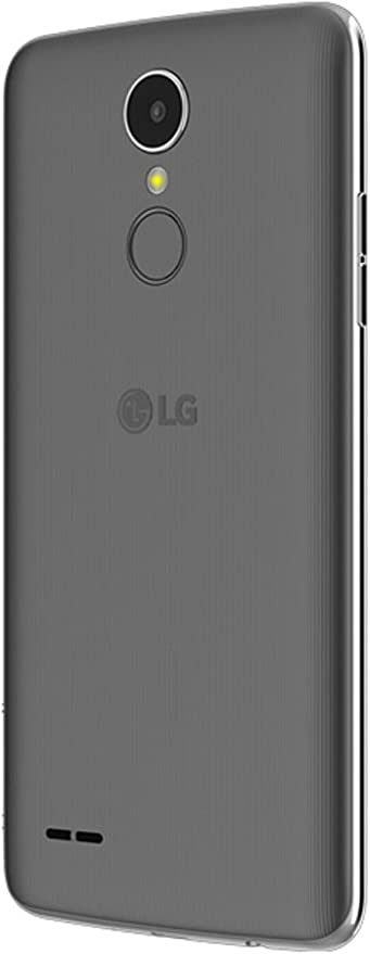 LG K8 M200N (2017) 16GB Dual Sim de co0lor Titanio: Amazon.es ...