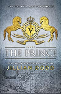 The Prince by Jillian Dodd ebook deal