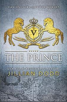 Prince Spy Girl Book ebook