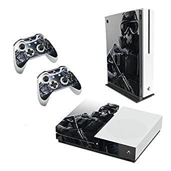 Video Game Accessories Fashion Style Black Ops 3 Xbox One Ssticker Console Decal Xbox One Controller Vinyl Skin Video Games & Consoles