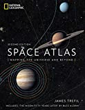 Space Atlas, Second Edition: Mapping the Universe and Beyond