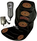 Jocca Full Body Massage Mattress With Soothing Heat