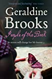 Front cover for the book People of the Book by Geraldine Brooks
