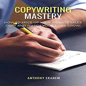 Copywriting Mastery | Livre audio