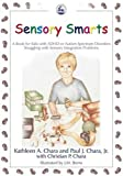 Many children, especially those with autism-related problems, struggle with sensory integration. Christian is a 12-year-old who has suffered from over- and under-sensitivity issues since birth. Following his experiences as a young chil...