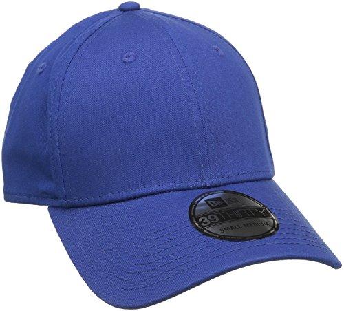 A NEW ERA ERA Baseball Cap Mütze 39Thirty Stretch Back - Gorra para Hombre Azul (Light Royal)
