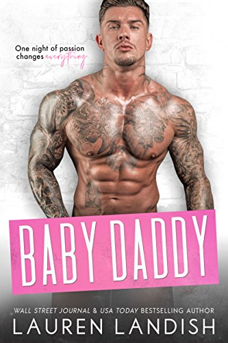 Baby Daddy (Irresistible Bachelors Book 8) cover