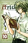 Artelier Collection, tome 10  par Hioka