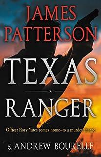 Book Cover: Texas Ranger