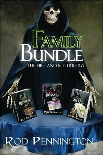 Family Bundle of Three