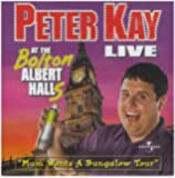 Peter Kay - Live at Bolton Albert Hall