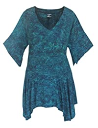 """Plus Size Women's Clothing 