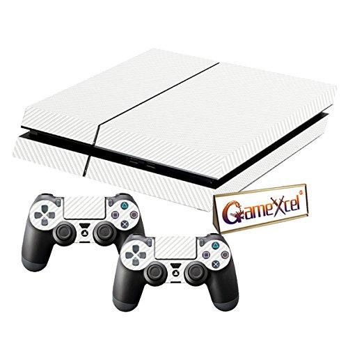 ps4 console white bundle - 8